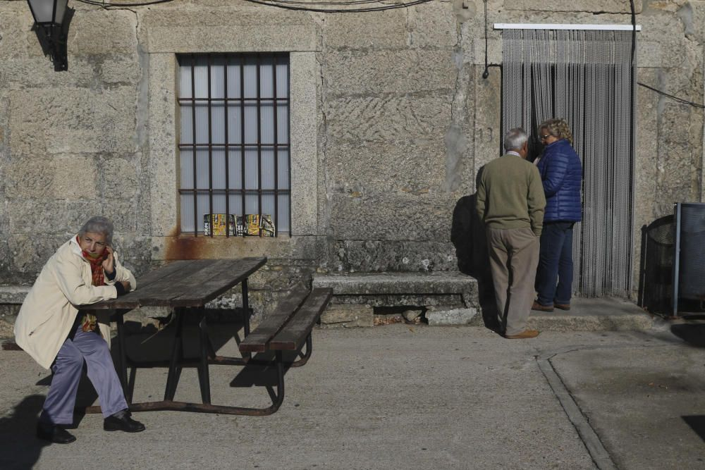 Zamora DesAparece | Badilla de Sayago, más que una ventana a Portugal