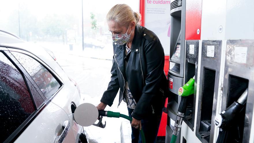 Estas son las gasolineras más baratas de Castellón