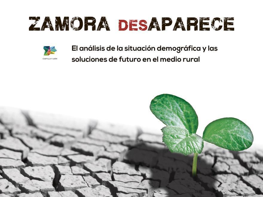 Zamora deasparece