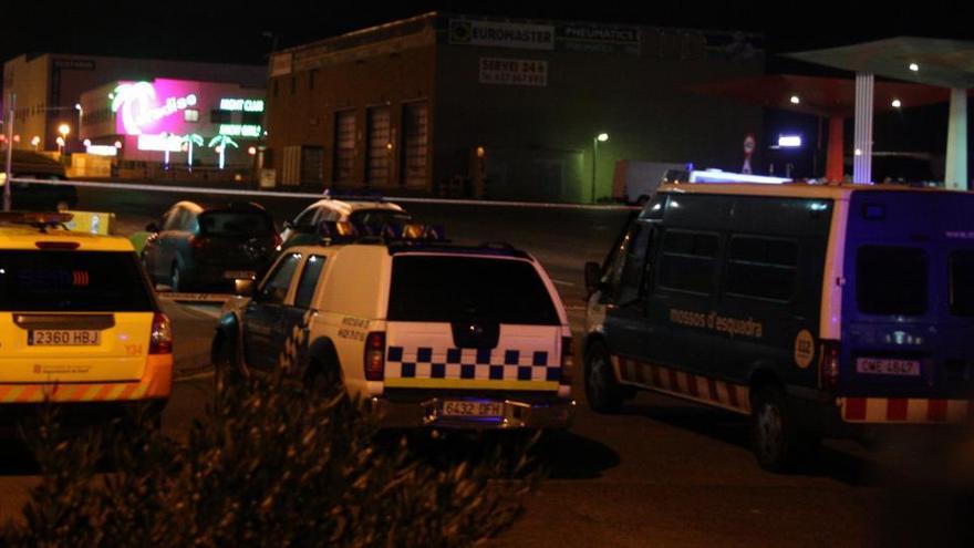 El dispositiu policial de dissabte a la nit serà similar al de Sant Joan o Cap d'Any
