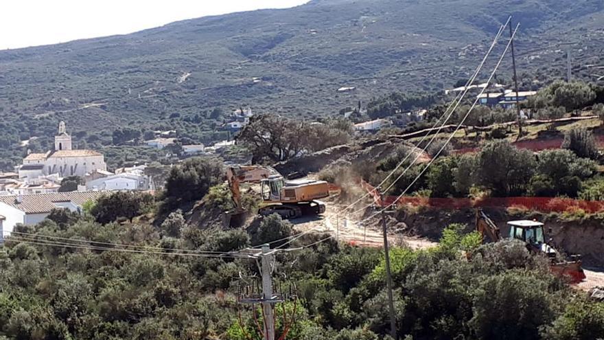 Urbanisme desclassifica la urbanització de Cap Ras i obliga a modificar Sa Guarda