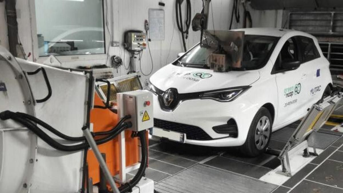 Green NCAP se prepara para una nueva oleada de pruebas