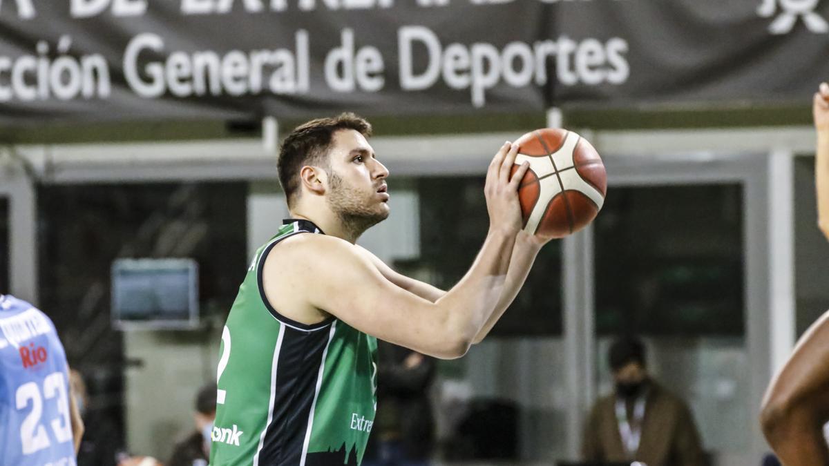 Paco del Águila.