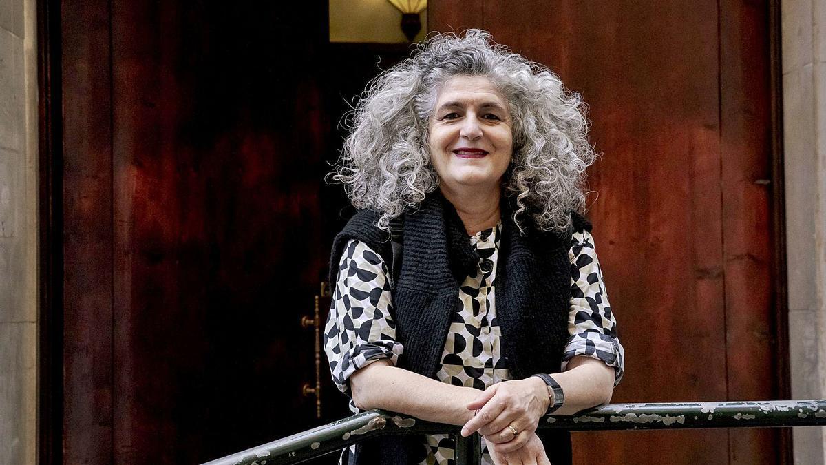 Mercedes Prieto: «El Centre d'Art i Creació no existe: ni tiene espacio, ni entidad jurídica, ni presupuesto»
