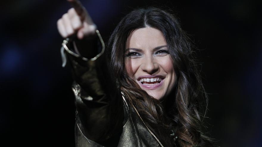 Laura Pausini protagonizará una película para Amazon Prime