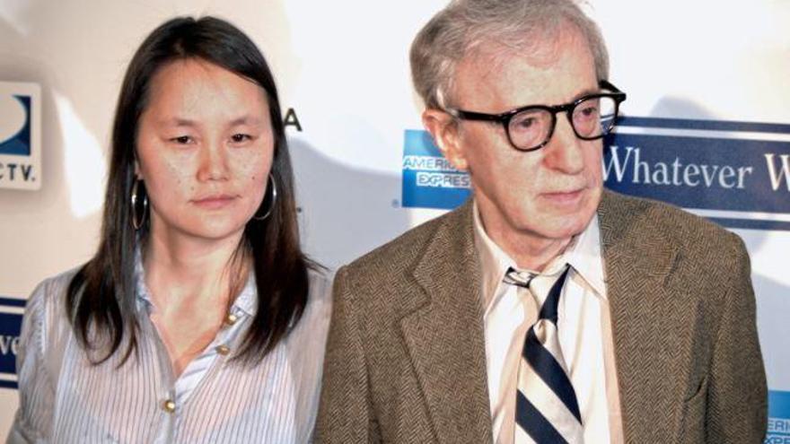 'A propósito de nada' l'esperat relat autobiogràfic del cineasta Woody Allen