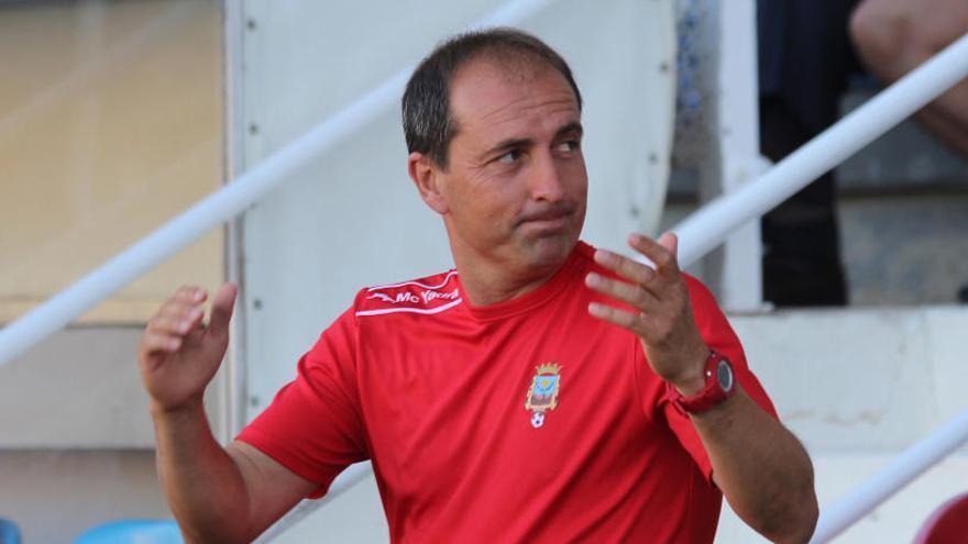 """'Jero' López: """"Voy vestido igual a todos los partidos desde la primera jornada de Liga"""""""
