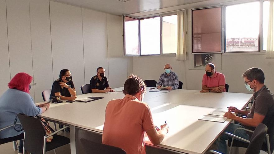 San Vicente invierte más de 15.000 euros en actualizar sus Planes de Emergencia