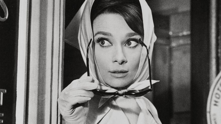 Hepburn vuelve a la pantalla con una serie sobre su vida