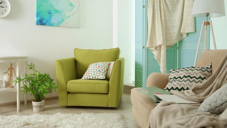 Trucos para agrandar tu casa con la decoración