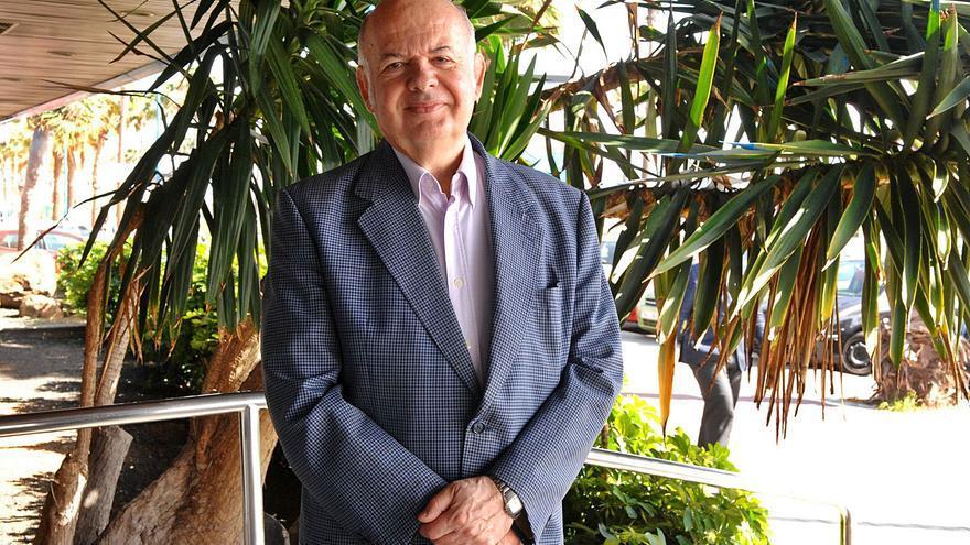 Muere José Miguel  Jiménez Díaz,  un histórico del movimiento vecinal