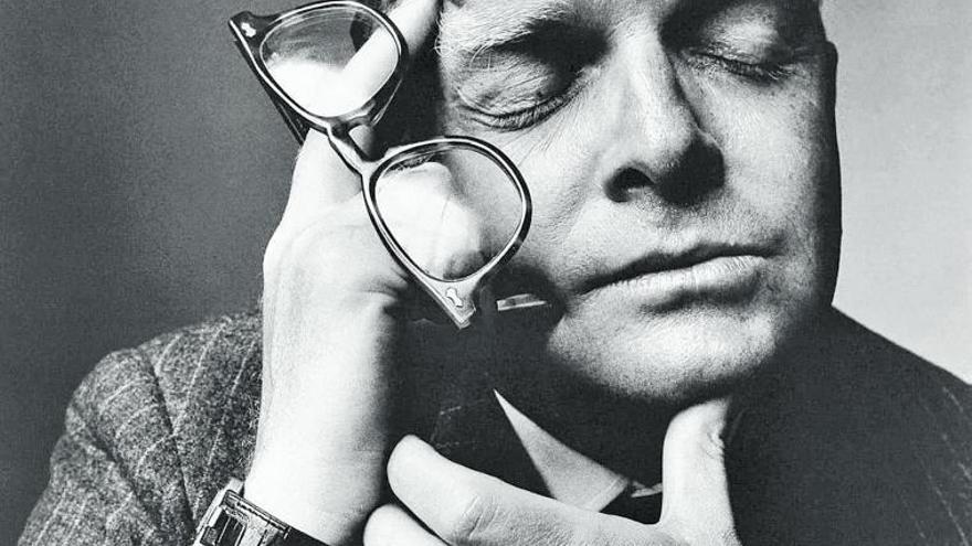 Truman contra Capote: el misterio de 'Plegarias atendidas'
