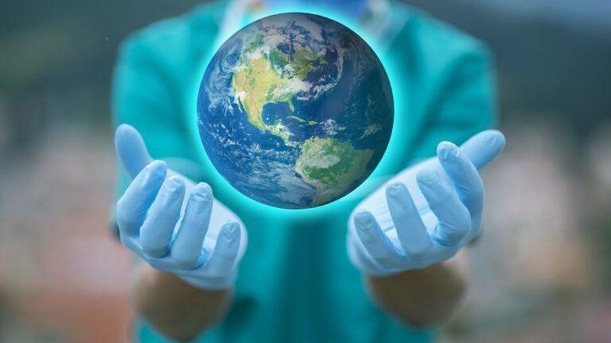 El epidemiólogo que anunció dos veces la pandemia dice que ha llegado la hora de ponerse en lo peor