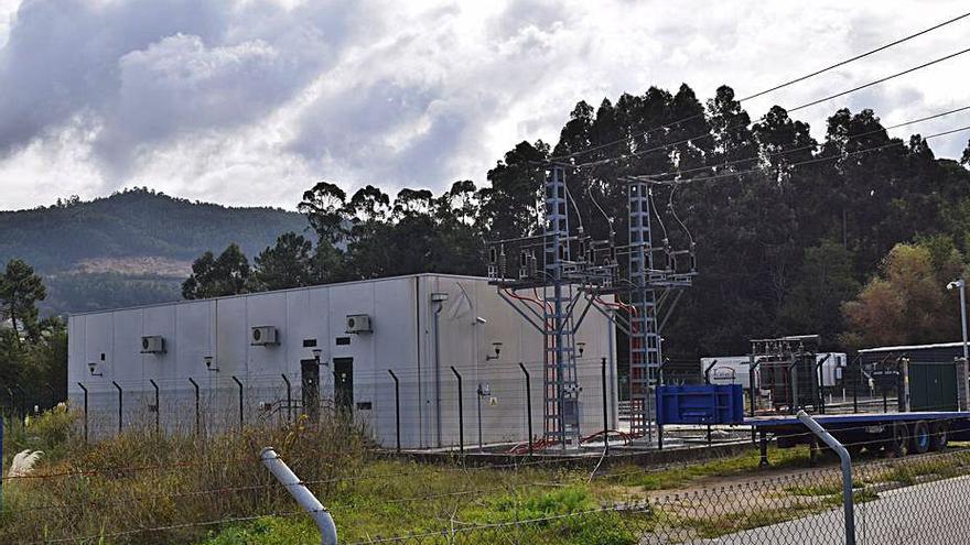 Adif adjudica por 6 millones de euros los equipos para la subestación de Tomeza