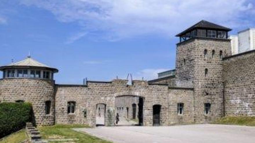 Estudiantes de Petrer visitaran el campo nazi de Mauthausen