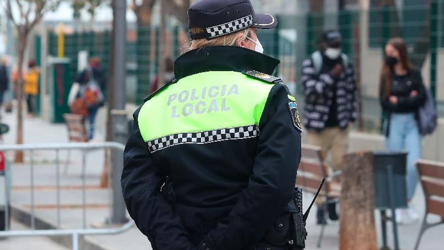 El Consell tramita menos del 10 % de las 171.000 denuncias covid impuestas