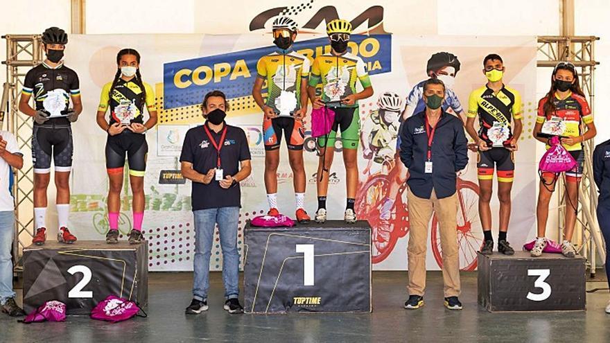 La Copa Cabildo de Gran Canaria corona a los mejores de la primera edición