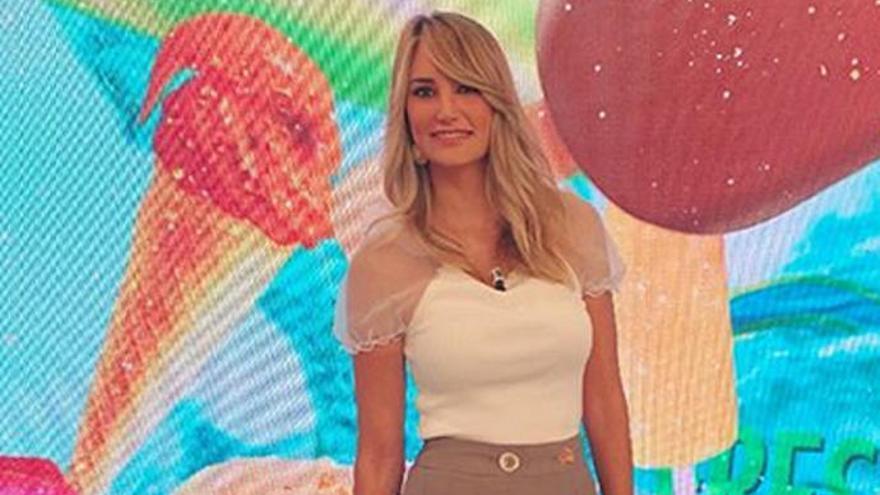 Alba Carrillo confirma su participación en 'GH VIP 7'