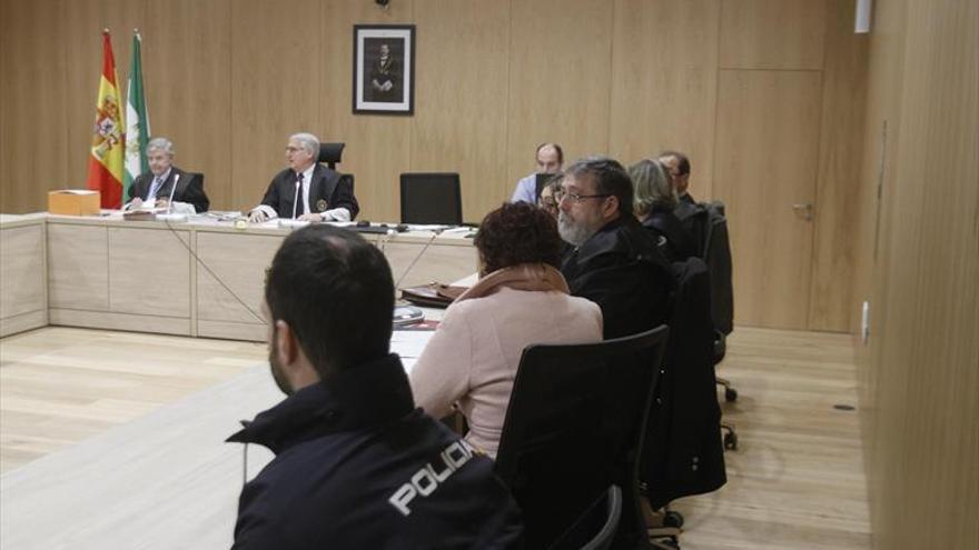 Condenada a 17 años de prisión la acusada del crimen de la Fuenseca
