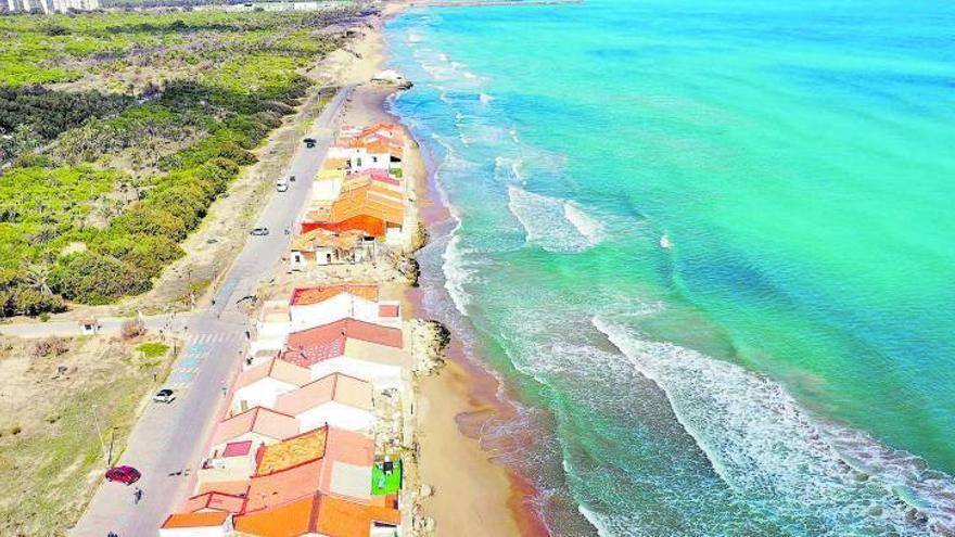 El canvi climàtic s'enceba al mediterrani