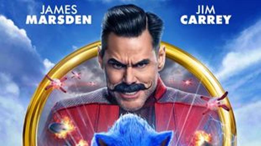 Cine de verano: Sonic
