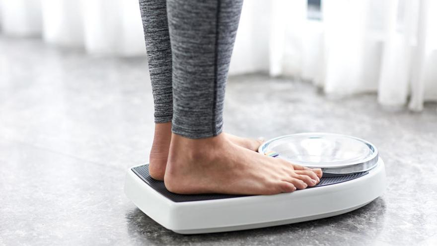 Si quieres perder un kilo a la semana te recomendamos seguir este consejo