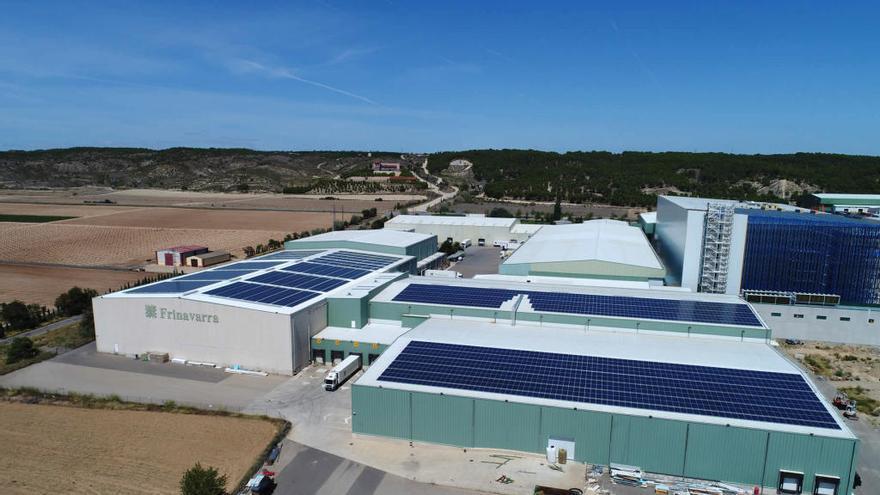 EDF Solar consolida su crecimiento fuera de Galicia
