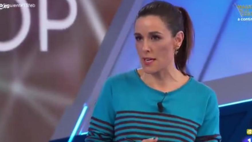 'Lo siguiente', el programa de Raquel Sánchez Silva en TVE, llega a su fin