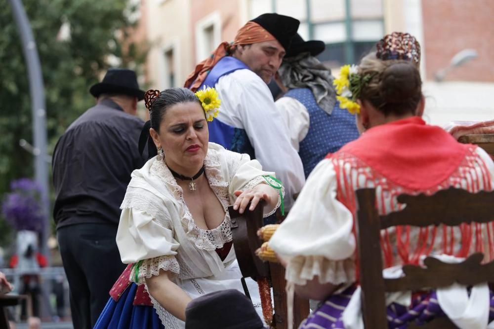 Así ha sido el desfile del Bando de la Huerta
