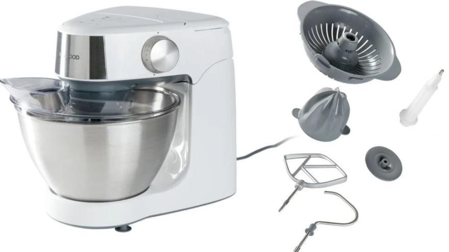 Lidl agota su nuevo robot de cocina de 200 euros en pocas horas