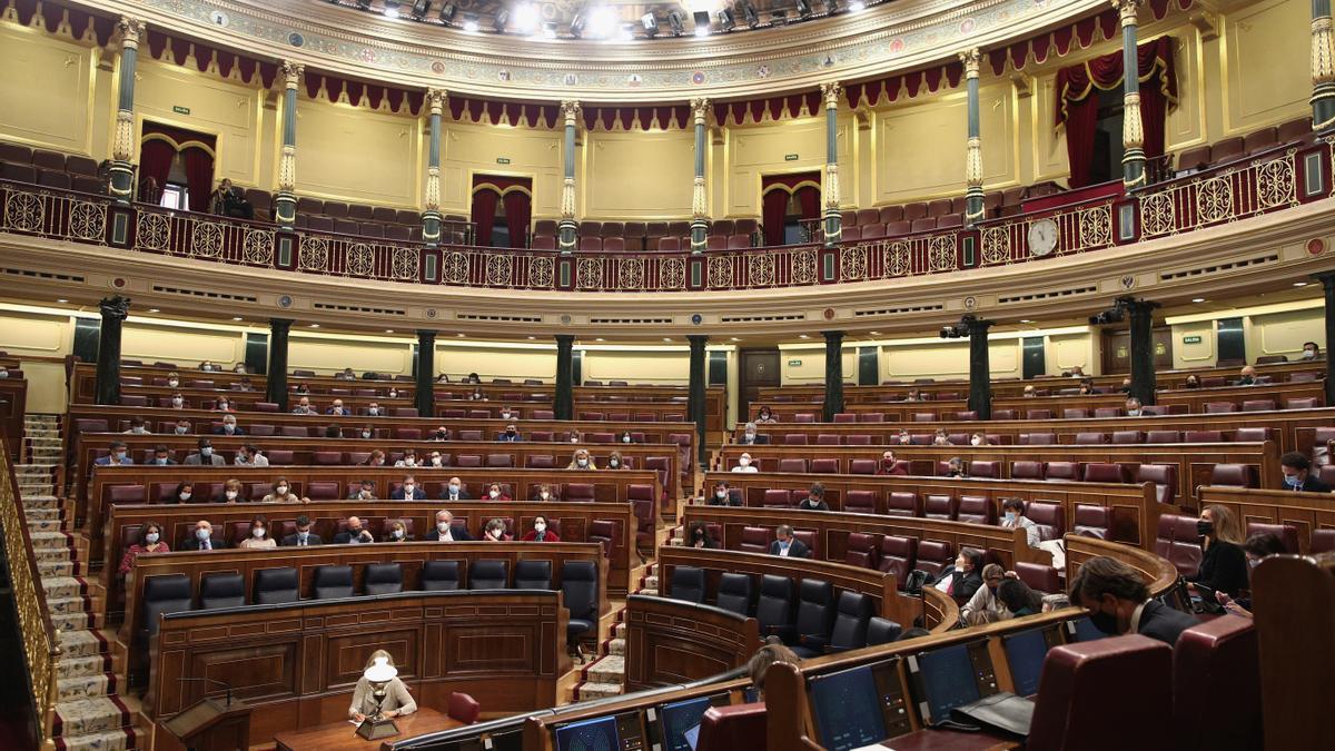 Satse agradece al Congreso haber dado el primer paso para fijar un número máximo de pacientes por enfermera en España