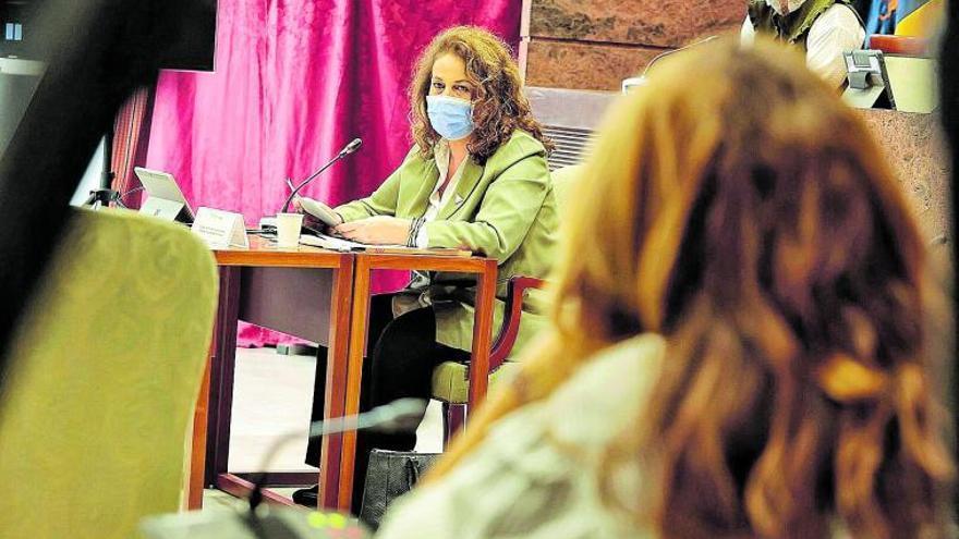 Igualdad cerca a la violencia de género con el plan 'Municipios Mascarilla 19'