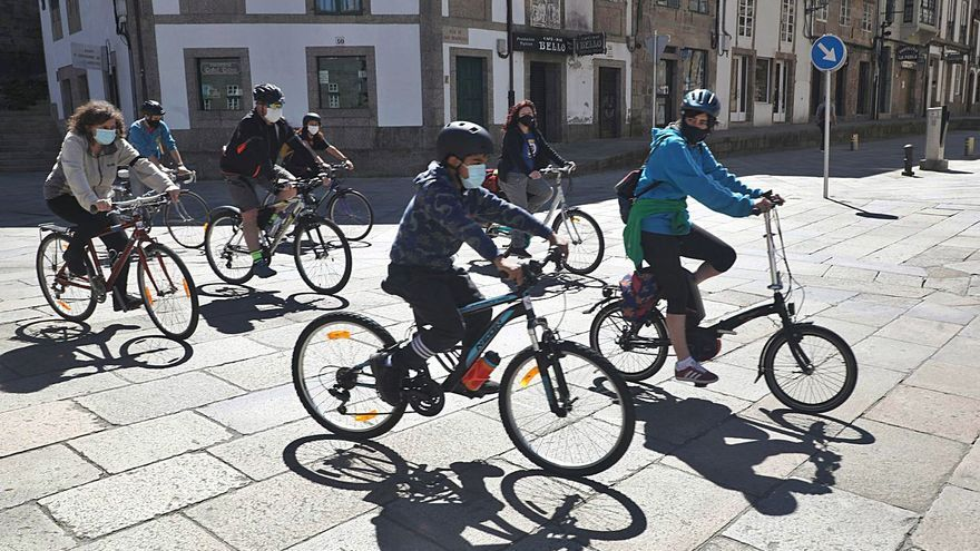 ¿Carné y seguro para ciclistas?