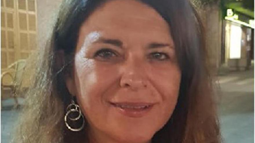 Muere Malén Rodríguez,  agente de la Policía Local de Palma
