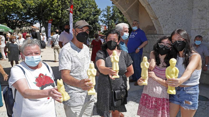El fervor por San Roque desafía al COVID y al calor