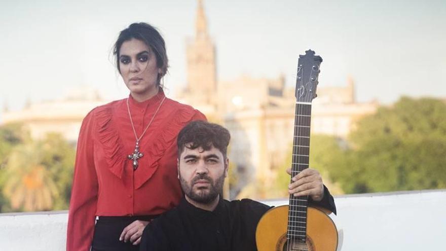 Alba Molina, un homenaje a Lole y Manuel