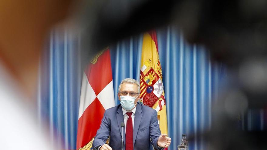 El Gobierno ha movilizado más de 6.600 millones en Castilla y León para paliar los efectos del COVID