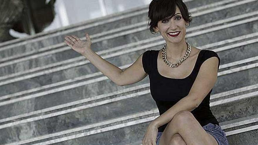 """Ana Morgade: """"Siempre hubo muchas mujeres haciendo reír, pero no las escuchaban"""""""