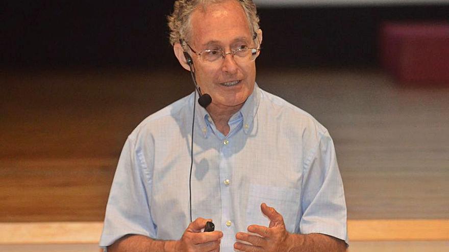 El gallego Ángel Carracedo liderará el mayor programa de Medicina Genómica de España