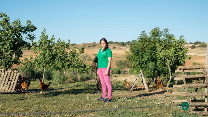 Torguvi, al lado de la mujer rural en Toro