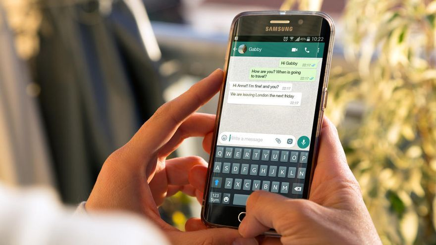 Descubren una vía para acceder a las copias de seguridad de WhatsApp