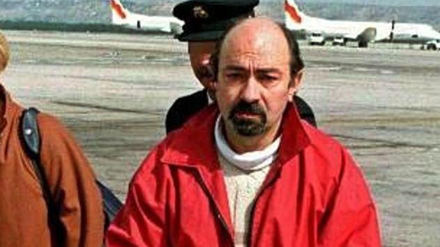 L'autor de l'atemptat de l'Hipercor queda en llibertat 26 anys després