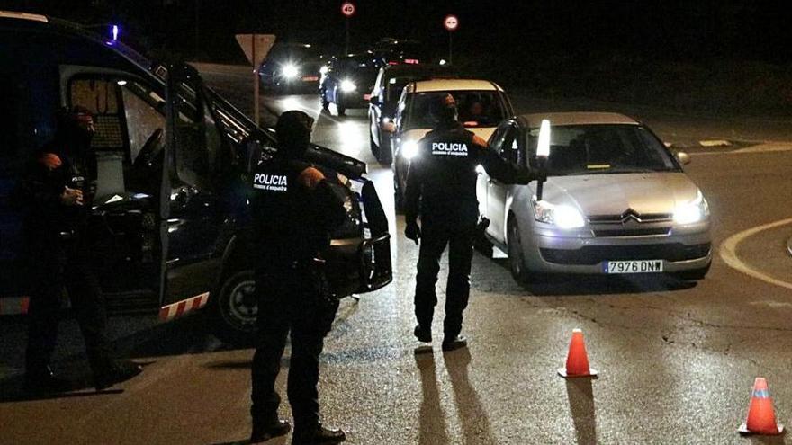 Girona és la setena província on han baixat més els robatoris en domicilis