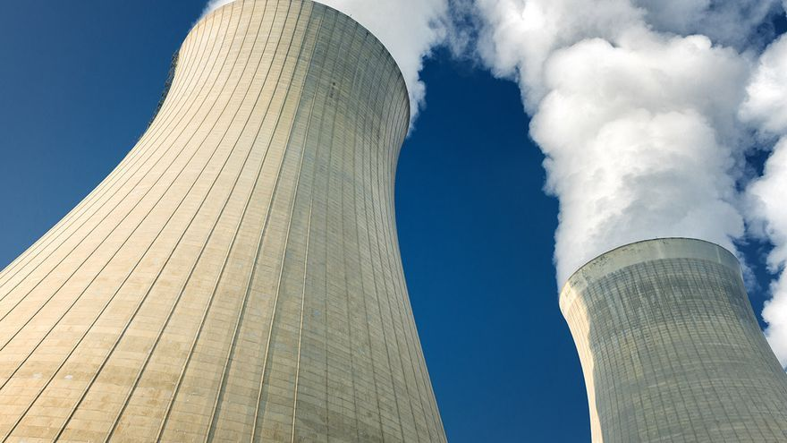 La gran industria afronta un recorte de emisiones del 10% hasta 2025 en Galicia