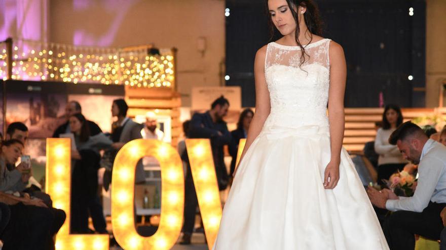 Els casaments amb dosis d'espectacle s'imposen en les cerimònies del segle XXI