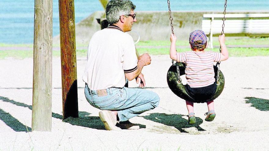 Formar una familia es una prioridad para la mitad de los hombres españoles