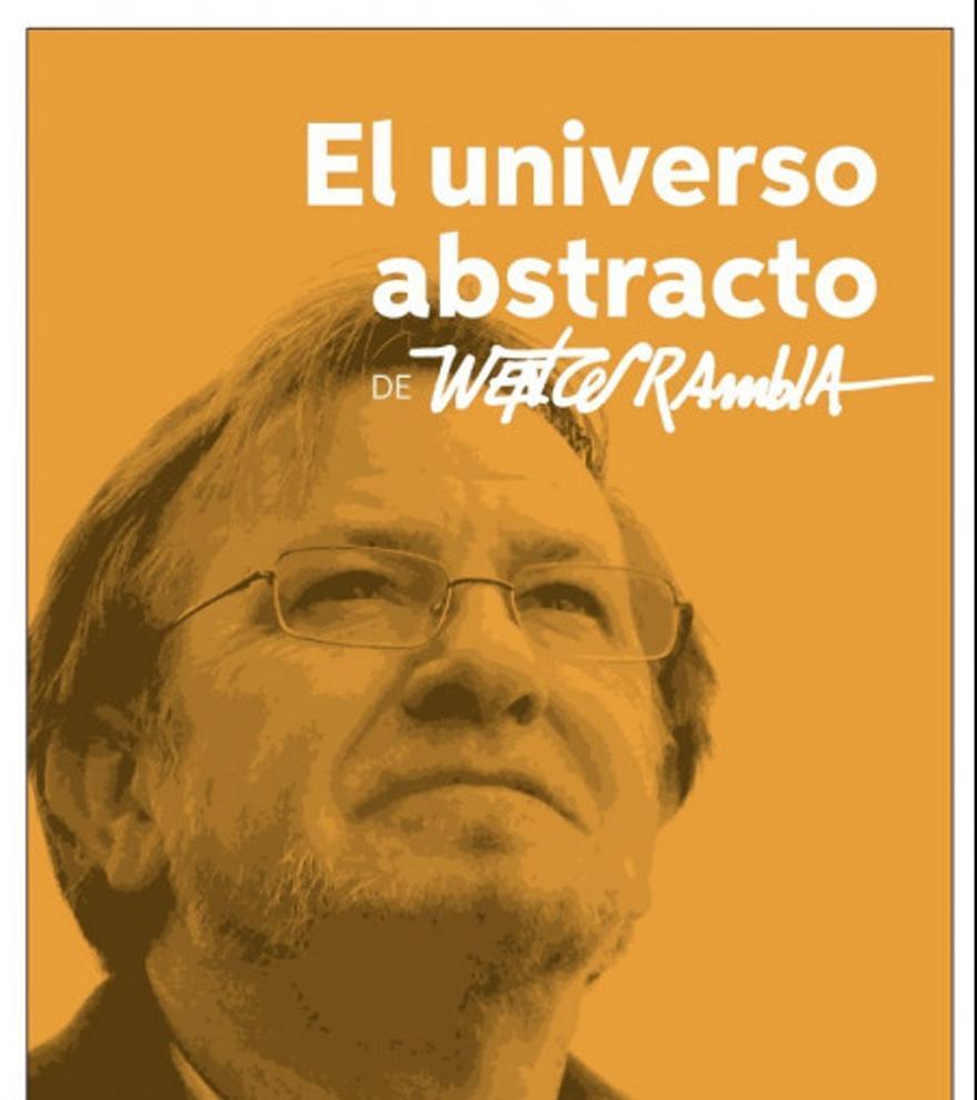 Exposición El universo abstracto de Wences Rambla