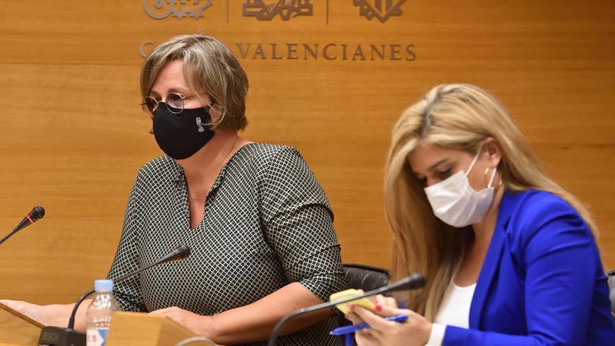 El Consell descarta recortar entidades del sector público de la Generalitat