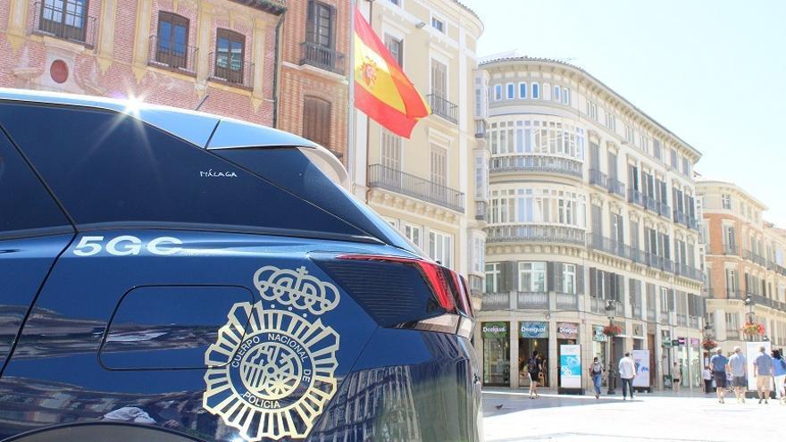 Detenido en Málaga por agredir sexualmente a una menor tras drogarla con éxtasis