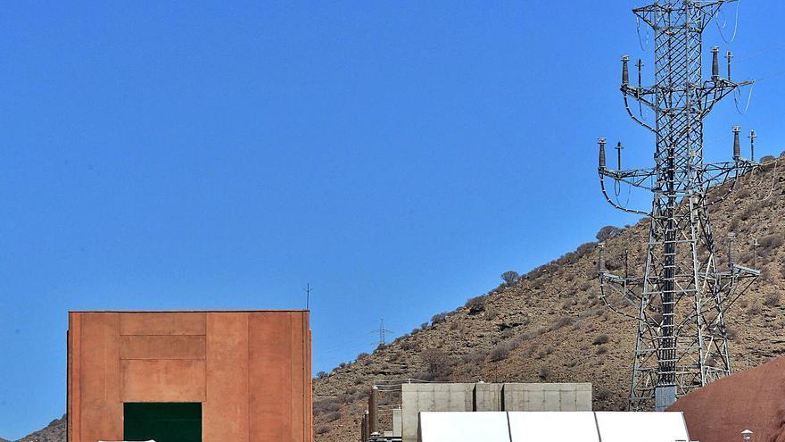 Red Eléctrica refuerza el sistema del Sur y comienza el camino para Chira-Soria